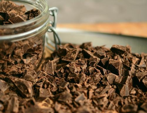 Manufaktura słodyczy czyli event dla łasuchów