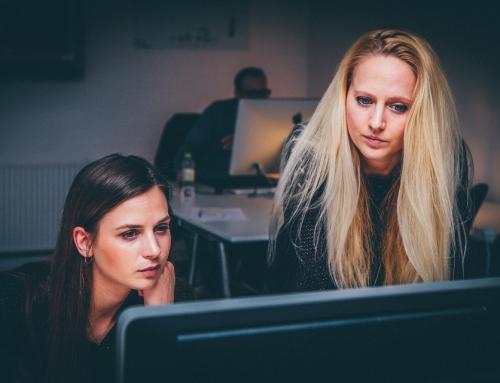 Interaktywne szkolenia dla firmy