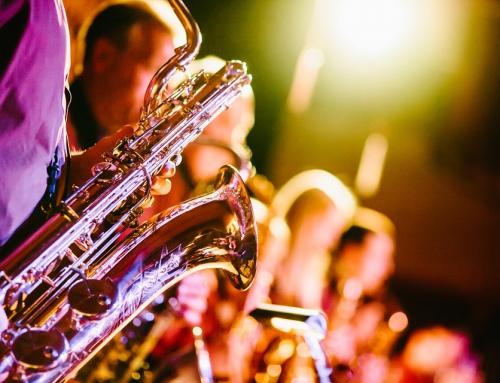 Organizacja koncertu muzyki filmowej