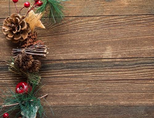 Pomysły na świąteczną scenografię imprezową
