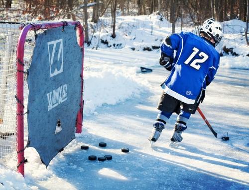 Sporty rozgrywane na lodzie sposobem na integracje