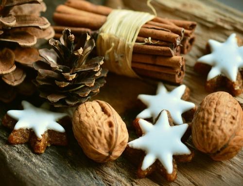 Co powinno się znaleźć na świątecznej imprezie tematycznej?
