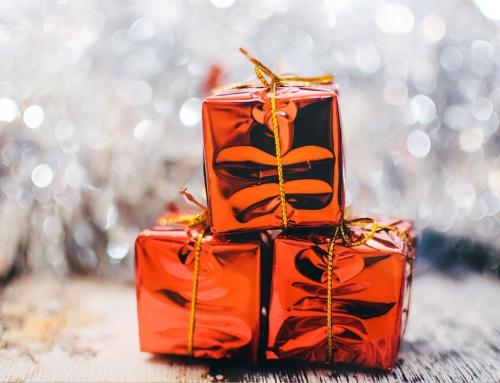 Upominki świąteczne