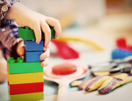 Pomysły na imprezy dla dzieci