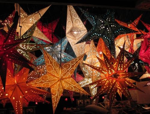Kiedy wystawić świąteczny jarmark i co warto na nim zaprezentować?