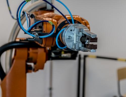 Impreza dla fanów automatyki i robotyki