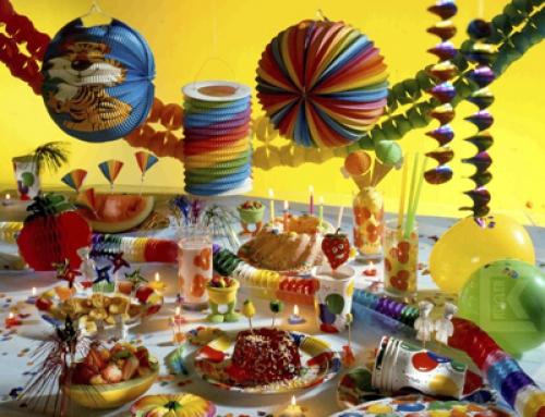 Jak zorganizować Kinder Party – pomysły na atrakcje dla dzieci