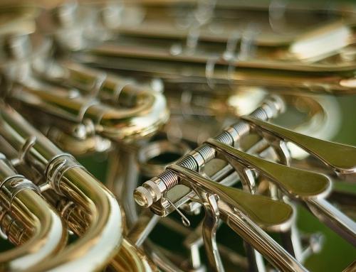 Koncerty bożonarodzeniowe – jak je zorganizować?