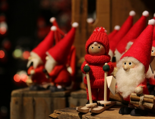 Impreza tematyczna – kraina Świętego Mikołaja