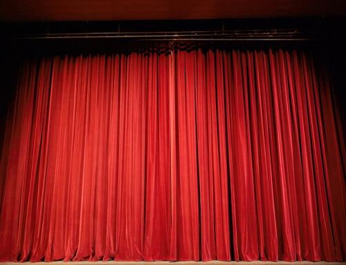 Scenografia do filmów i teatrów