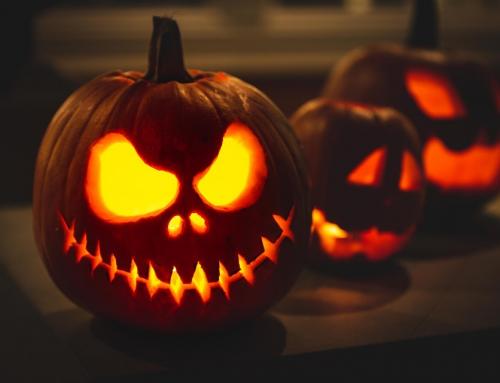 Zagraniczne tradycje na Halloween