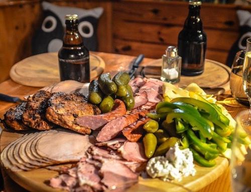 Wyprawa kulinarna – Śląskie Smaki
