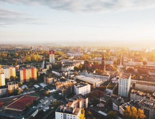 Jak zaplanować integrację w Sosnowcu?