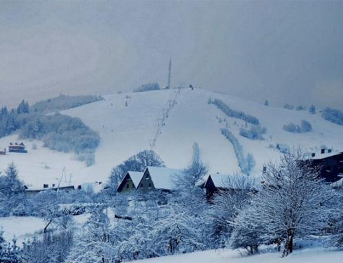 Zimowy event w górach tylko w Ski Ochodzita!