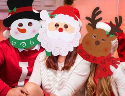 Mikołaj na Kinder party – dlaczego to dobry plan?