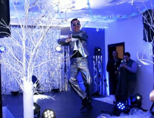 Impreza w stylu Królewny Śnieżki dla dzieci w Poznaniu