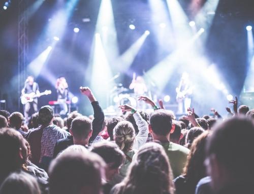Gdzie zorganizować koncert w Krakowie?
