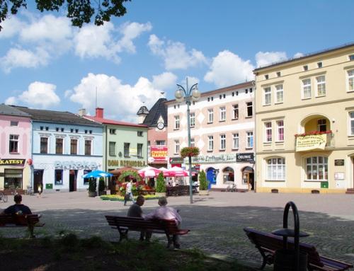Jak zorganizować event w Lublińcu?
