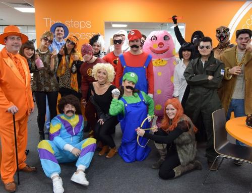 Manekin challenge na imprezie dla dzieci – dlaczego warto?