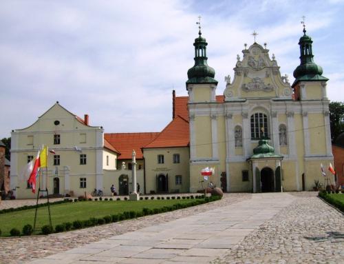 Integracja śladami Piastów czyli Trzemeszno, Mogilno i Strzelno