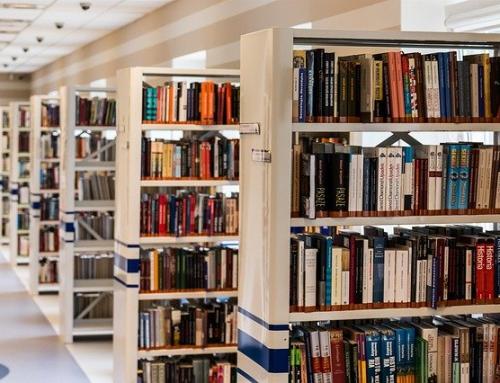 Organizacja targów książki we Wrocławiu