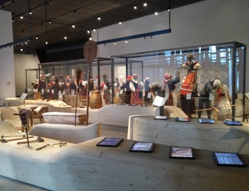 W jakich miejscach zorganizować wystawę w Krakowie?