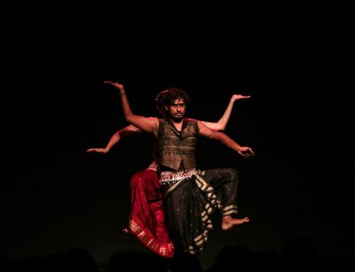 Impreza integracyjna w stylu bollywood – jak przygotować?