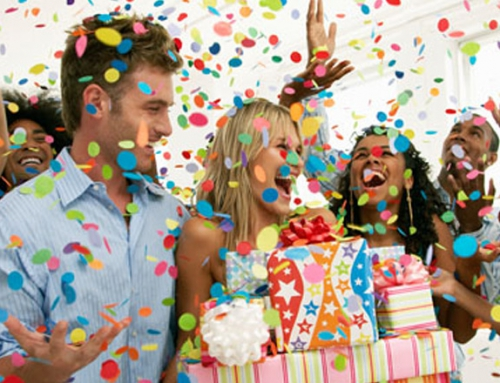 Urodzinowe after party – dekoracje, które odmienią otoczenie