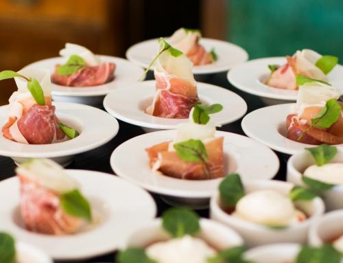 Catering na event – w czym można wybierać?