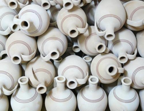 Ceramika w roli głównej, czyli lepienie z gliny jako atrakcja imprezy