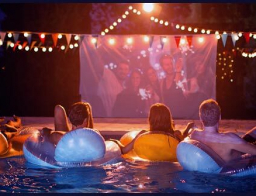 Impreza firmowa z filmowym motywem – co się sprawdza?