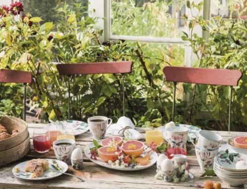 Garden party inne niż wszystkie – jak się wyróżnić?