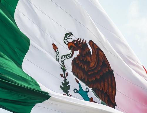 Impreza firmowa w stylu meksykańskim