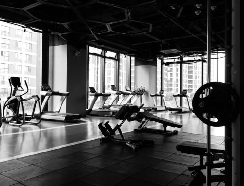Wynajem sprzętu fitness na wyjazd korporacyjny