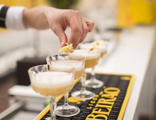 Mobilny barman – smaczne drinki przygotowywane na miejscu