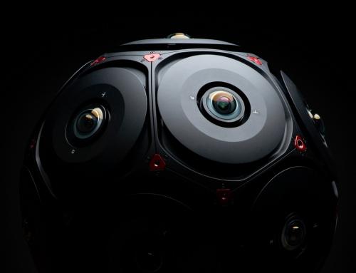 Zdjęcia 360 stopni – dlaczego warto?