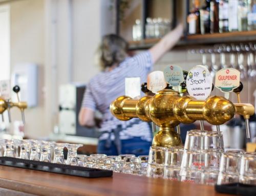 Degustacja alkoholu z możliwością stworzenia autorskiego drinka