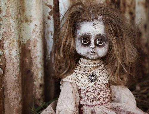Horror house – wynajem sprzętu, scenografii oraz aktorów