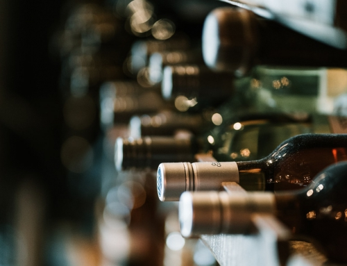 Atrakcja dla podniebienia na event – degustacja win