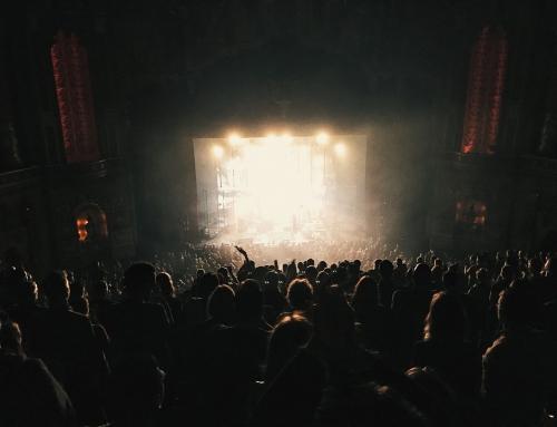 Organizacja koncertu miejskiego