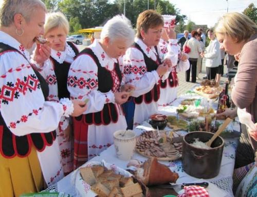 Festyn ludowy