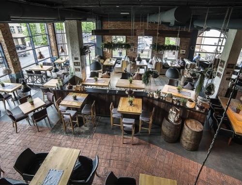 Wyjazd firmowy do Rzeszowa – browar restauracyjny