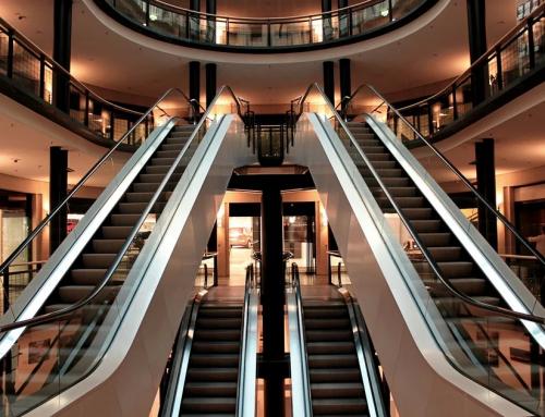 Centra handlowe jako dobre miejsce do organizacji eventu