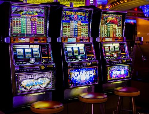 Mobilne kasyno – ekscytująca rozrywka eventowa