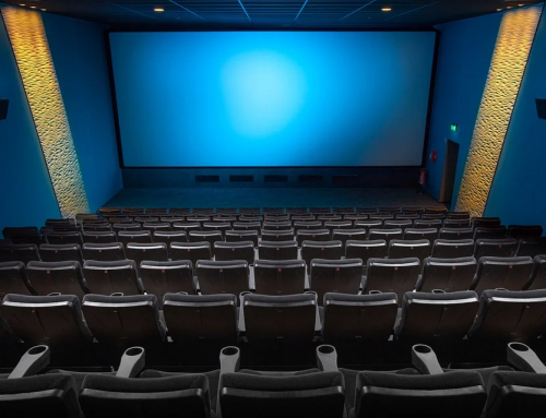 Nadchodzące premiery kinowe – na co warto się wybrać?