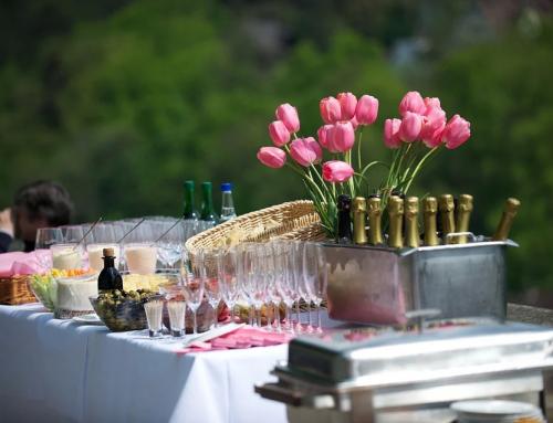 Jak zaplanować idealną imprezę w plenerze?
