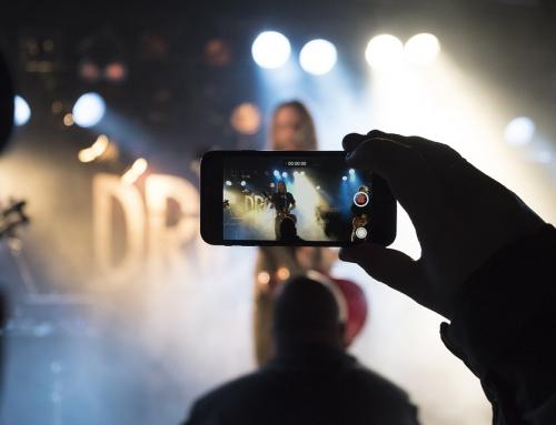 Organizacja koncertu – jak się tym zająć?