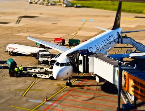 Kwestia stresu podczas podróży służbowych