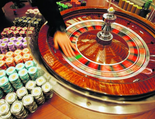 Kasyno – poczuj Las Vegas na własnej skórze