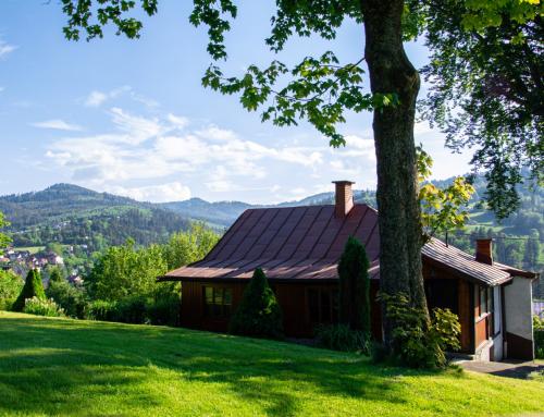 Wyjazd do Wisły, czyli odpocznijmy w górach